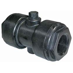 Check & Shutoff Valves