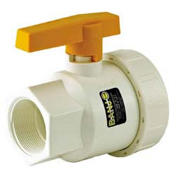 FDA Union Ball Valves