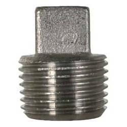 Pipe Square Head Plugs