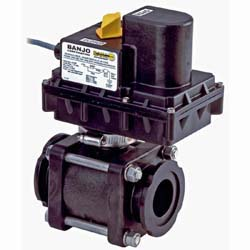 Switch Electric Manifold Valves
