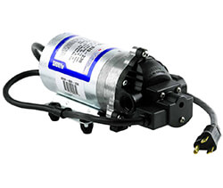 115 / 230 Volt Pumps
