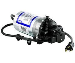 115 / 230 Volt Pumps