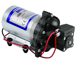 12 Volt Water Pumps