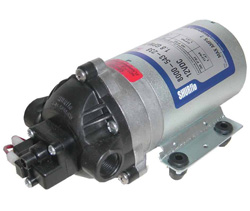 230 Volt Water Pumps