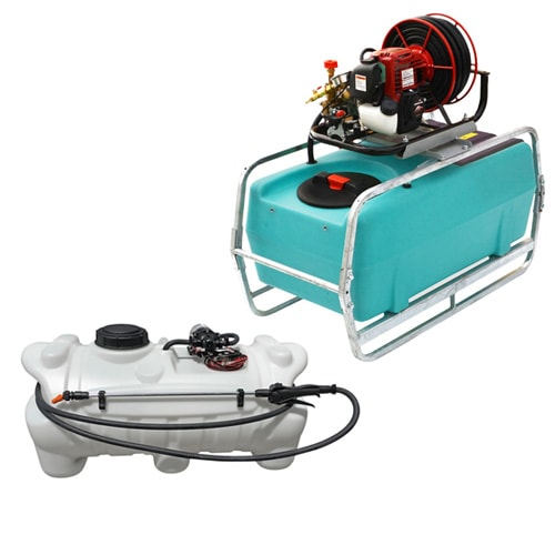 25 Gallon Sprayers