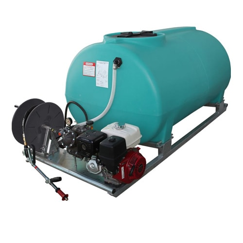 300 Gallon Sprayers