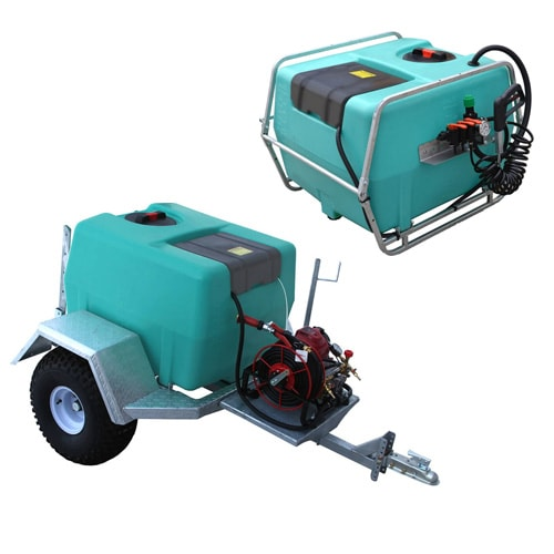 75 Gallon Sprayers
