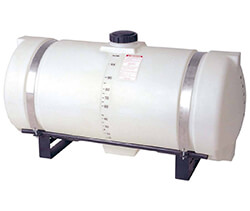 Applicator Tanks