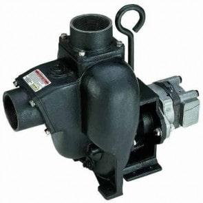 Banjo Hydraulic Pumps