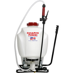 Chapin Backpack Sprayers