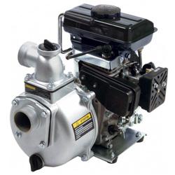 Gas Engine Pumps