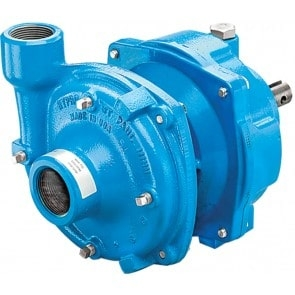 Gear Driven Water Pumps