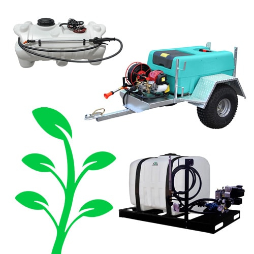 Herbicide Sprayers