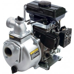 Honda Gas Water Pumps