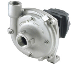 Hydraulic Water Pumps