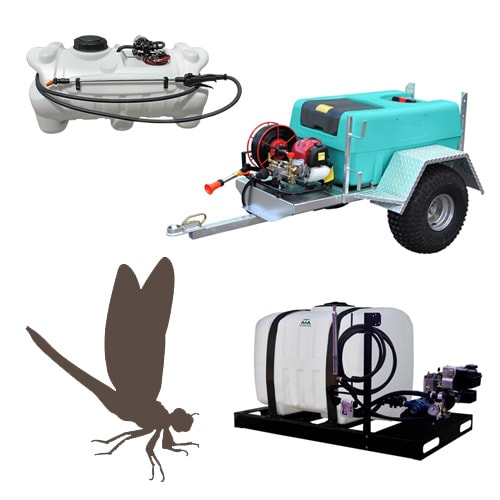 Insecticide Sprayers