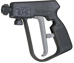 Pistol Sprayer Guns