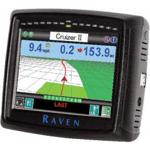 Raven Guidance & Steering