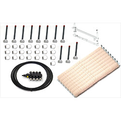 Top Crop Weed Wiper Kit