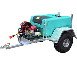 Trailer / Tow Behind Sprayers