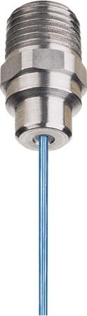 StreamJet Solid Fan Spray Nozzles