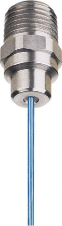 StreamJet Stainless Steel Solid Stream Spray Nozzle