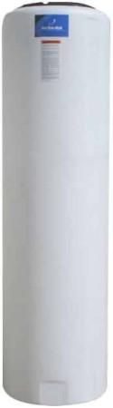 135 Gallon Plastic Vertical Storage Tank