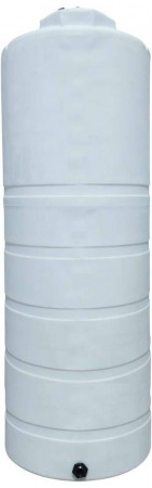 1505 Gallon Plastic Vertical Storage Tank