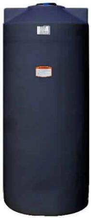 200 Gallon Plastic Water Storage Tank