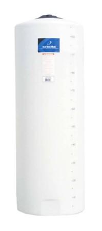 105 Gallon Plastic Vertical Storage Tank