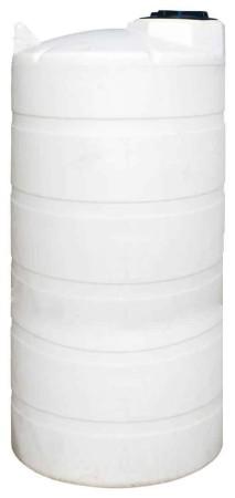 6502 Gallon Plastic Vertical Storage Tank
