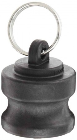 """Cam Action Plug Fitting - 3/4"""" Male Adapter"""
