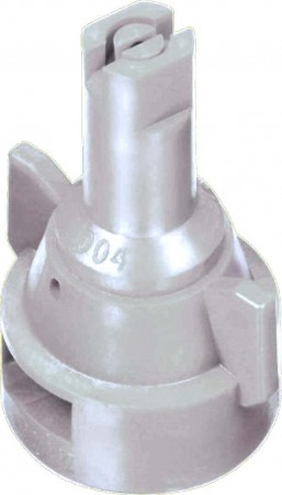 AIC TeeJet Grey Acetal Polymer Air Induction Flat Spray Tip Nozzle
