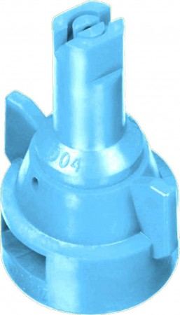 AIC TeeJet Light Blue Acetal Polymer Air Induction Flat Spray Tip Nozzle
