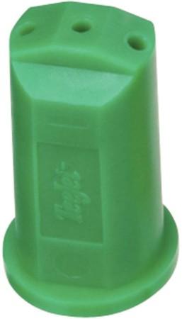 StreamJet Racing Green Acetal Polymer SJ3 Fertilizer Spray Nozzle