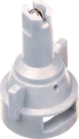 AIC TeeJet Grey Acetal-Stainless Steel Air Induction Flat Spray Tip Nozzle