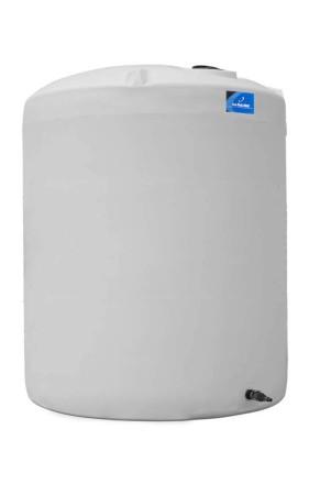 6500 Gallon Plastic Vertical Storage Tank