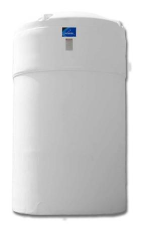 9500 Gallon Plastic Vertical Storage Tank