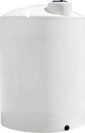 8400 Gallon Plastic Vertical Storage Tank