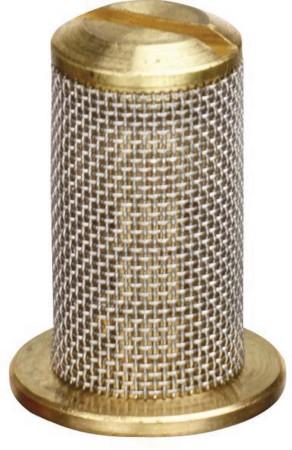 Brass Tip Strainer 24 Mesh