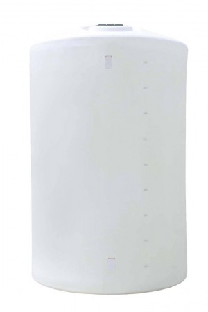 5150 Gallon Plastic Vertical Storage Tank