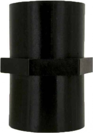 """Pipe Coupler Fitting - 1 1/2"""" FPT x 1 1/2"""" FPT"""