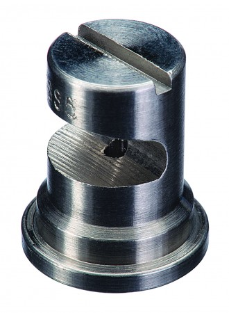 FloodJet Stainless Steel Wide Angle Flat Spray Tip Nozzle