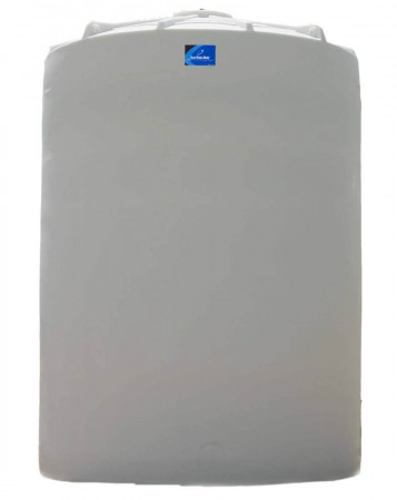 12500 Gallon Plastic Vertical Storage Tank