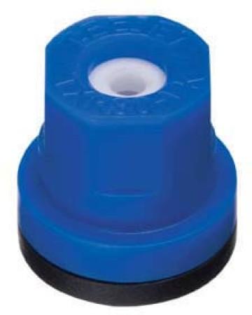 TXR ConeJet Blue Acetal-Ceramic Hollow Cone Spray Tip Nozzle