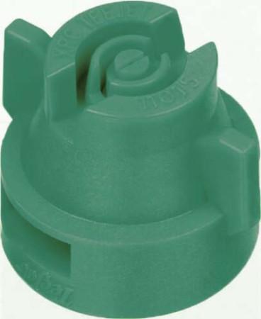 XRC TeeJet Lilac Acetal Polymer Extended Range Flat Spray Tip Nozzle