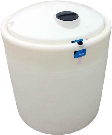 3300 Gallon PE Open Top Containment Tank
