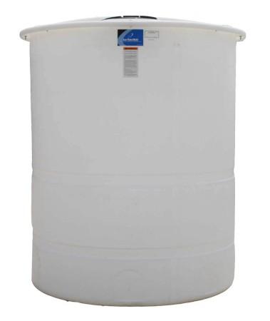 1010 Gallon PE Open Top Containment Tank