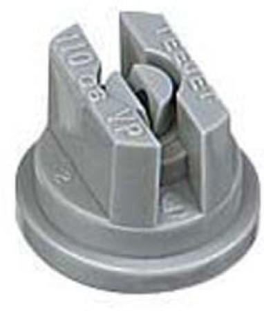 TeeJet Grey Acetal Polymer VisiFlo Flat Spray Tip Nozzle