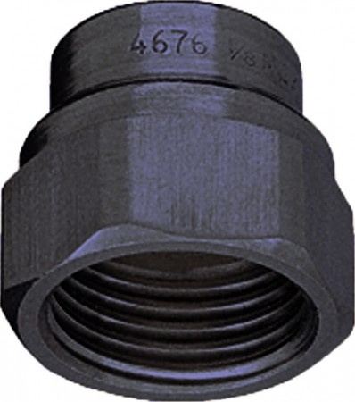"""1/4"""" FPT Outlet Adapter"""